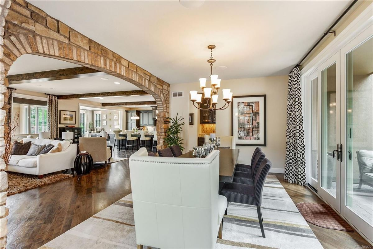 Luxury properties This home shows better than a model home