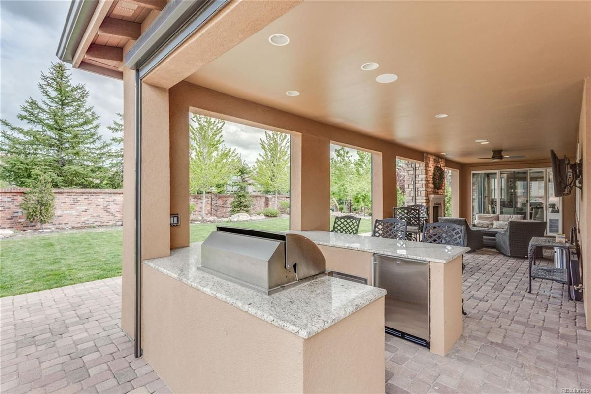 This home shows better than a model home luxury properties