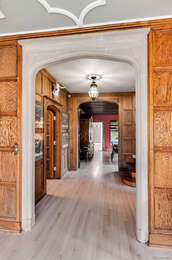 Luxury properties this spectacular home has grand street presence