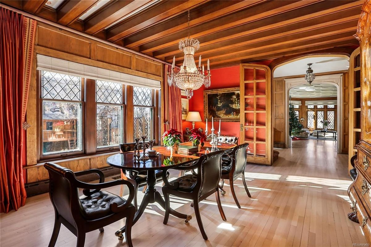 this spectacular home has grand street presence mansions