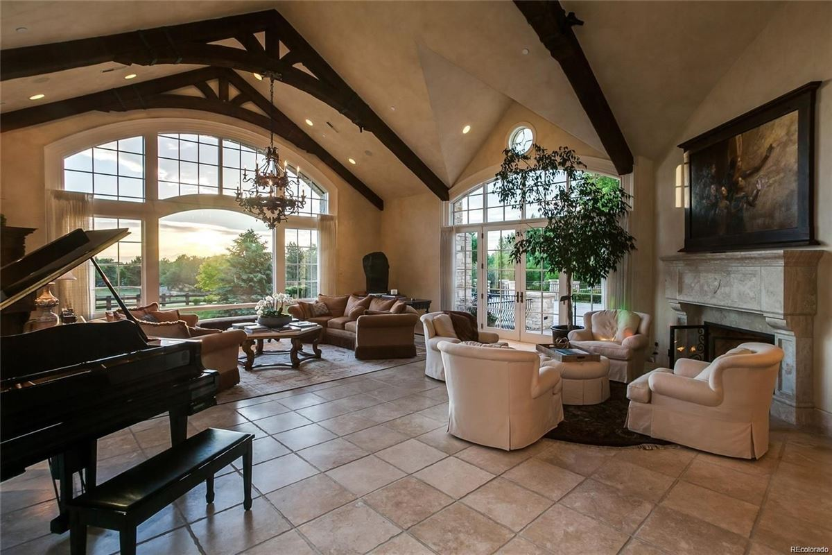 Luxury homes unparalleled in Cherry Hills Village