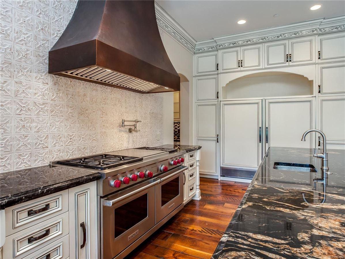 an exquisite custom home luxury properties