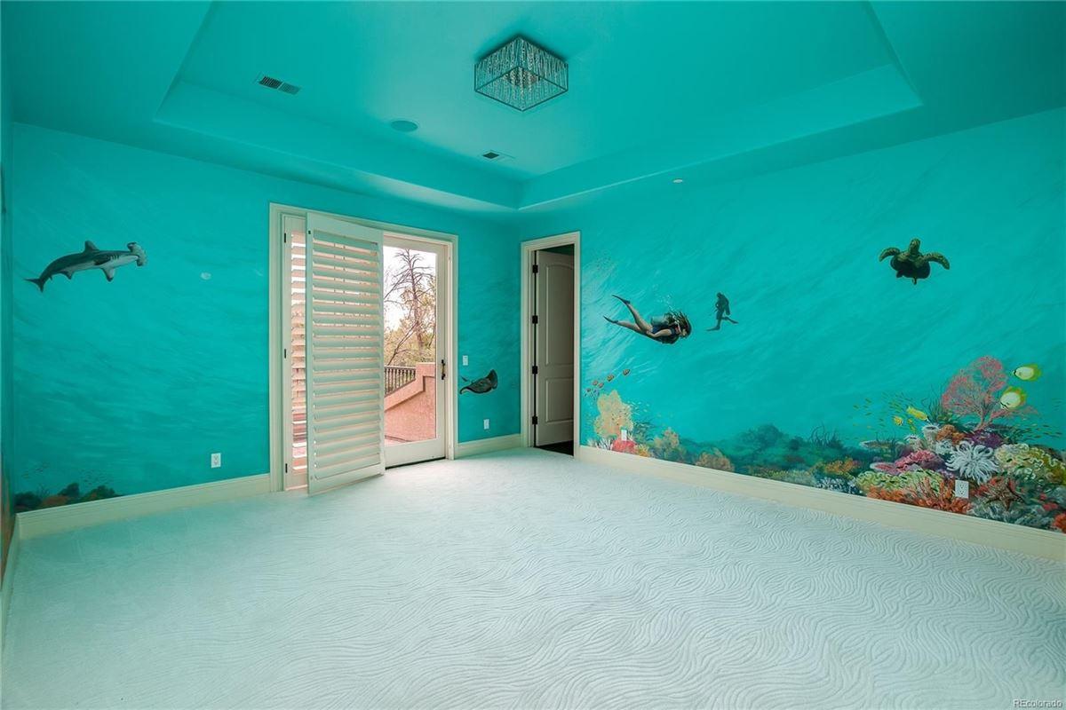 Luxury properties an exquisite custom home