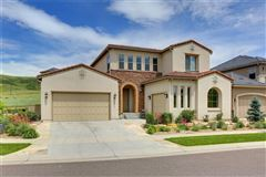 Luxury homes in beautiful home in Solterra