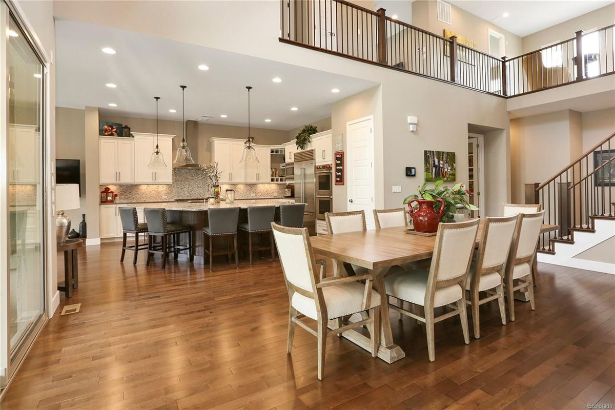 beautiful home in Solterra luxury homes
