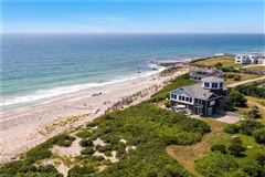 One-of-a-kind oceanfront estate on six-plus acres luxury properties