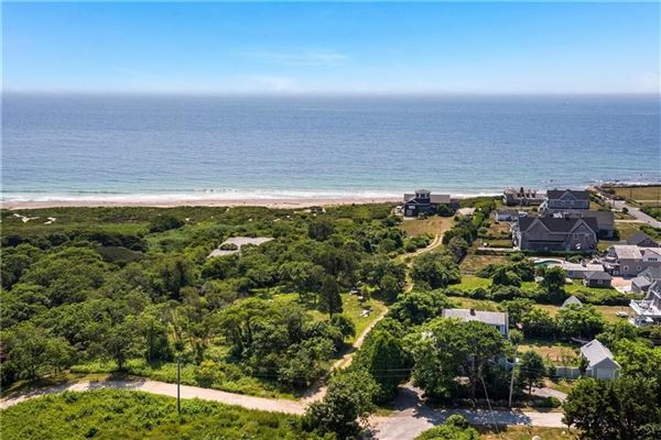 One-of-a-kind oceanfront estate on six-plus acres luxury real estate