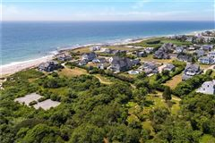 Luxury homes in One-of-a-kind oceanfront estate on six-plus acres