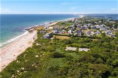 Mansions in One-of-a-kind oceanfront estate on six-plus acres