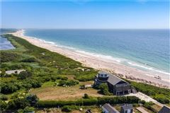 One-of-a-kind oceanfront estate on six-plus acres luxury homes