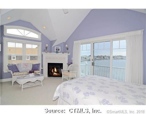 Luxury properties Groton Long Point Contemporary