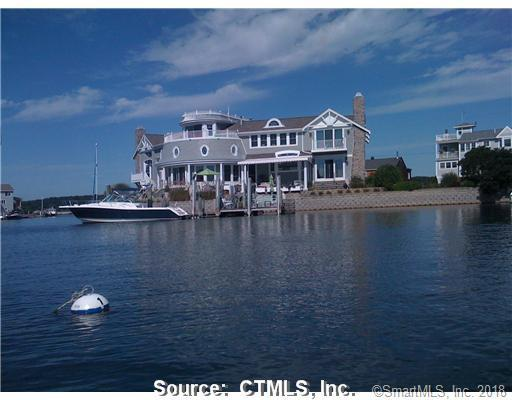 Groton Long Point Contemporary luxury properties