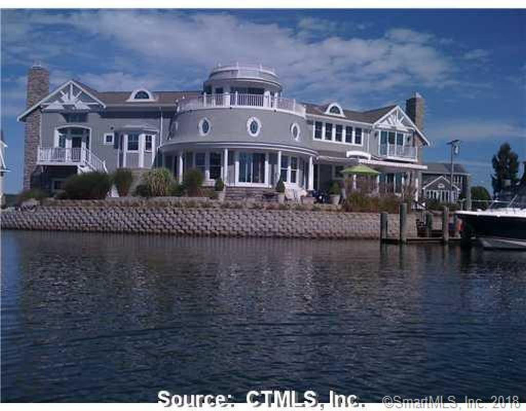 Luxury real estate Groton Long Point Contemporary