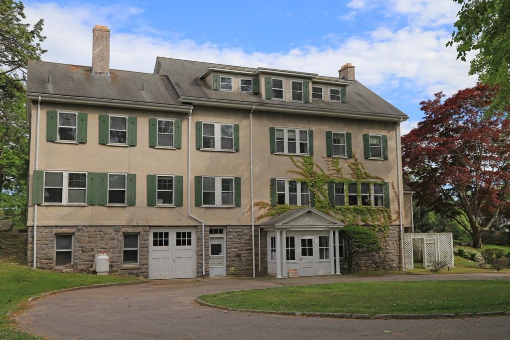 Luxury homes Rock Rose