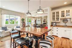 Luxury real estate Classic on the Coast
