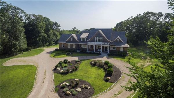 Luxury properties Classic on the Coast