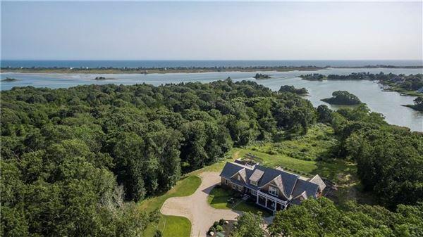 Classic on the Coast luxury properties