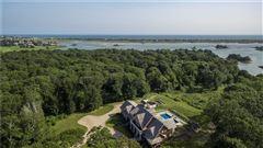 Classic on the Coast luxury homes