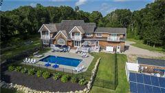 Classic on the Coast luxury real estate