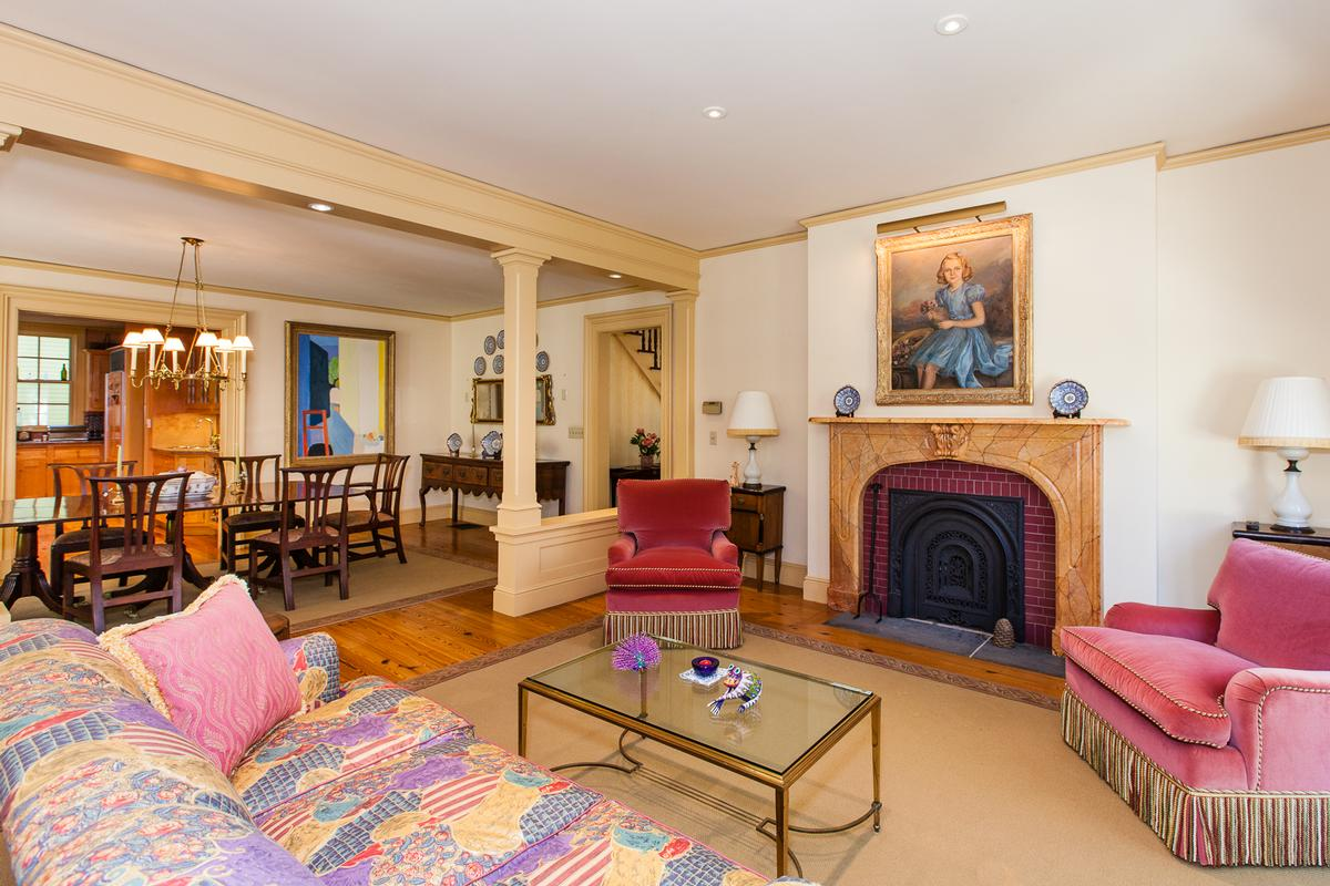 A Guilford treasure luxury real estate