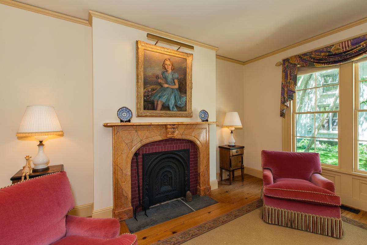 A Guilford treasure mansions