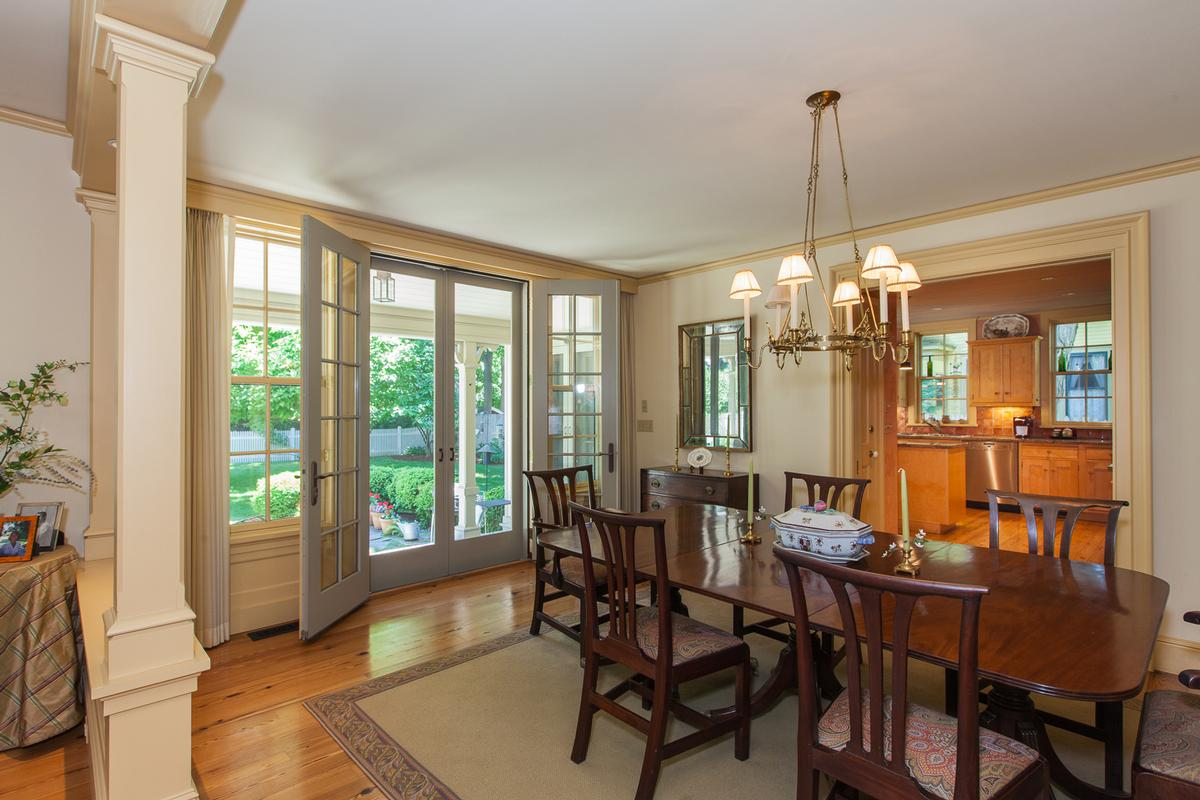 Luxury homes A Guilford treasure