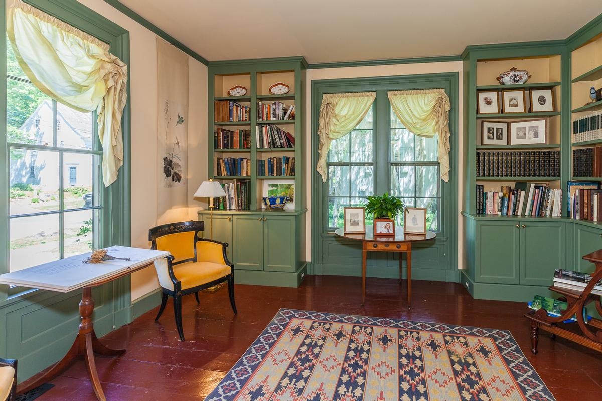 A Guilford treasure luxury homes