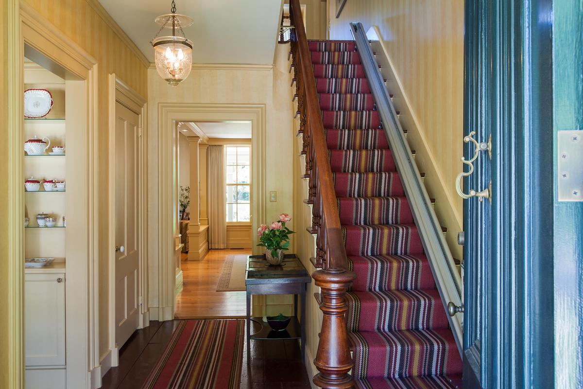 Luxury real estate A Guilford treasure