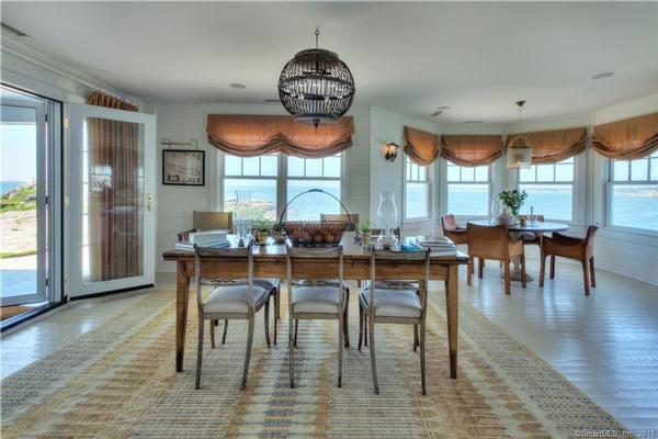Luxury real estate Potato Island