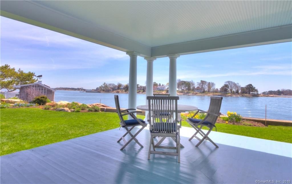 Luxury properties Potato Island