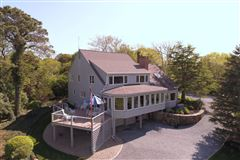 the best cape cod home luxury homes