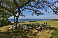 private waterfront on cape cod luxury properties