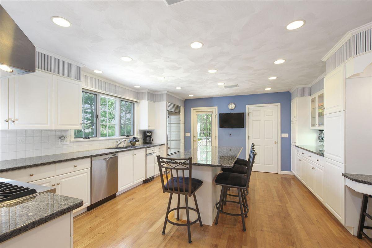 Luxury real estate Wing Pond Estates
