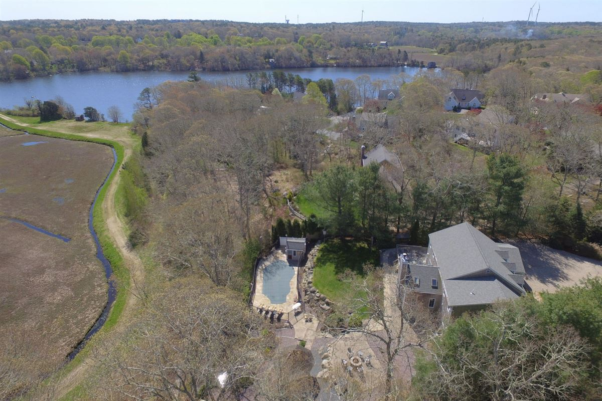 Mansions Wing Pond Estates