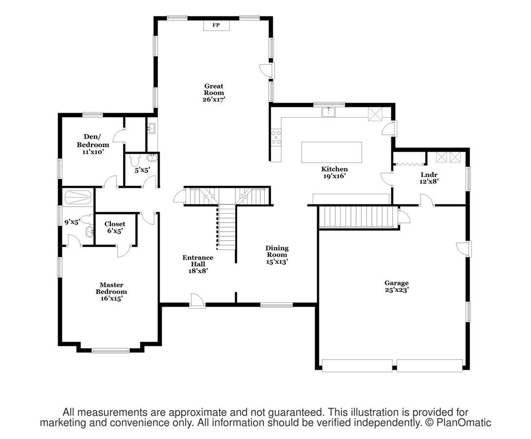 Mansions in Wing Pond Estates