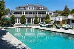 stunning North Chatham estate luxury real estate