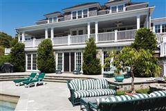 Luxury properties stunning North Chatham estate