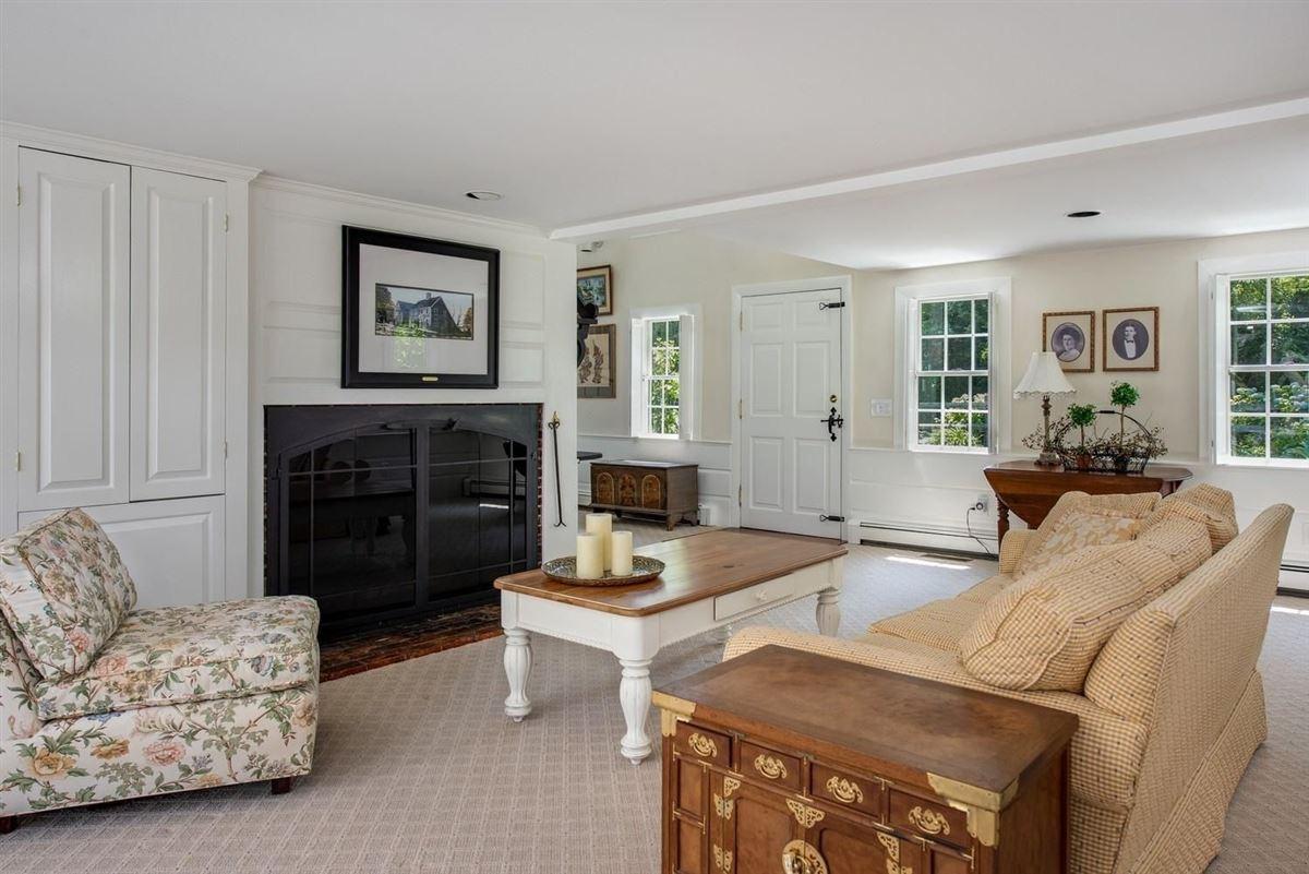 beautifully restored saltbox luxury properties