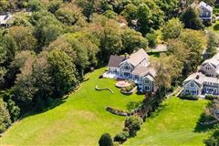 Luxury homes in classic Greek Revival on two beautiful acres