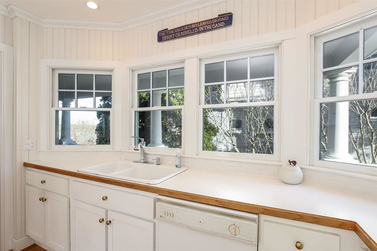 Cape Cod home overlooking harbors luxury properties