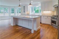 Luxury homes in new Eastward Homes development