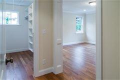 Luxury homes new Eastward Homes development