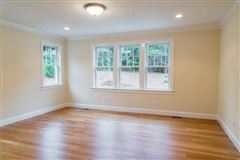 Luxury real estate new Eastward Homes development