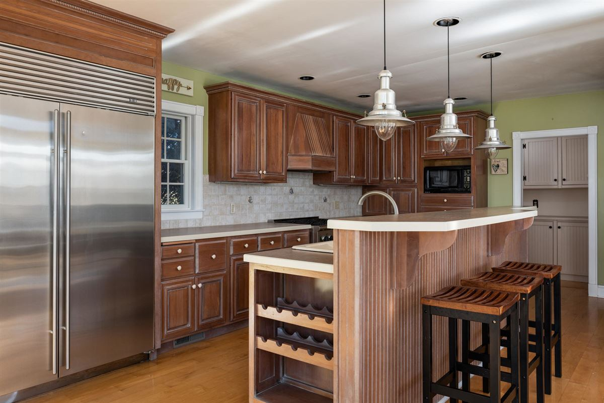 Luxury properties unique and elegant home in beautiful northside neighborhood