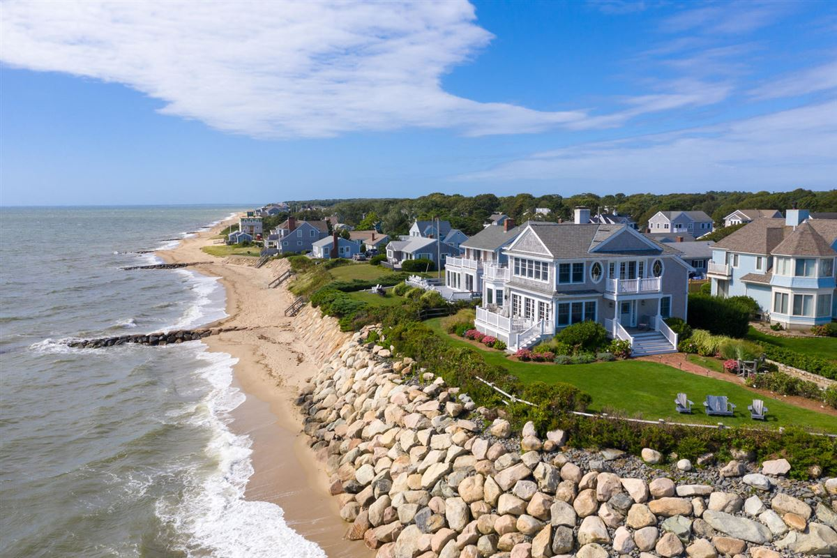 an amazing waterfront home luxury homes