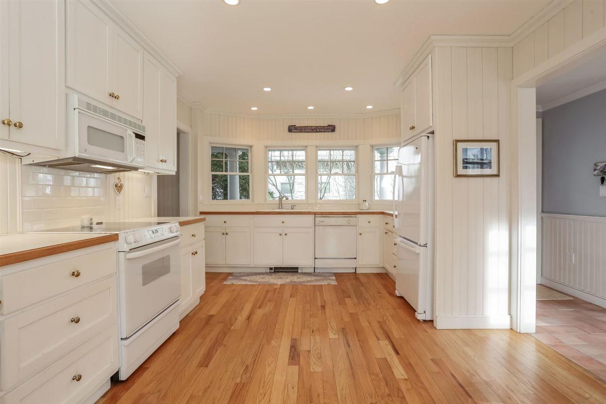 Cape Cod home overlooking harbors luxury properties