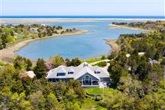 extraordinary property in coveted Snow Point luxury real estate