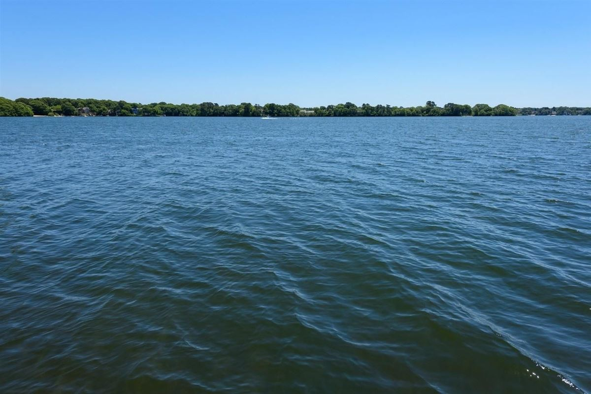 Luxury properties remarkable property sites on Wequaquet Lake