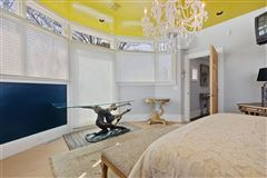 Luxury real estate grand West End gated estate
