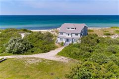 Amazing views and a private boardwalk luxury properties